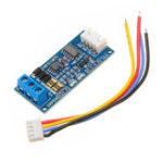New 5pcs TTL to RS485 Module Serial Port MCU Automatic Flow Control Module