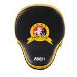 New 2Pcs Boxer Target Training Boxing Gloves Karate Exercise Pads Thai Punch Pad