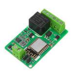New Wemos® ESP8266 Development Board WIFI Relay Module 220V 10A Relay