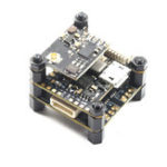 New 20x20mm Skystars Talon Mini Flytower F4 OSD Flight Controller & 15A BL_S 4in1 ESC & 40CH 25/100mW VTX