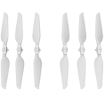New FIMI X8 SE RC Quadcopter Spare Parts 6PCS Quick-release Foldable Propellers