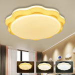 New 24W LED Dimmable Lamp Ceiling Down Light Fixture Surface Living Room Bedroom