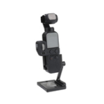 New Desktop Stand Holder Bracket Aluminium Bracket Display Stand for DJI Osmo Pocket Accessories Gimbal Handheld Stabilizer Bracket