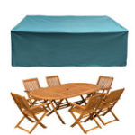 New Outdoor Furniture Waterproof Cover Patio Garden Rattan Swing Chair UV Sun Rain Dust Protector