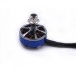 New R2306 2600KV 3-4S Brushless Motor CW Thread with 10cm Wire for RC Drone FPV Racing