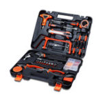 New 82Pcs Screwdriver Wrench Socket Pliers Hammer Home Hardware Combination Kit Maintenance DIY Tool