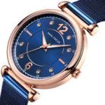 New MINI FOCUS MF0177L Elegant Design Ladies Quartz Watch
