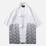 New Vintage Japanese Kimono Cardigan Coats