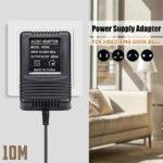 New 10M AU Plug/UK Plug/EU Plug Power Supply Adapter Transformer for Video Ring Doorbell
