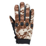 New 1Pair Tactical Full Finger Glove PU Breathable Slip Resistant Gloves Soft For Cycling Riding Outdoor Sports Hunting Activities