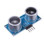 New 3pcs HC-SR04-P Ultrasonic Module Distance Measuring Ranging Transducer Sensor DC 3.3V-5V 2-450cm