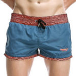 New Beach Quickly Dry Breathable Loose Swim Trunks Board Shorts