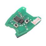 New 3pcs 433MHz Remote Key PCB Circuit Board For Peugeot 307 / Citroen 73373067C