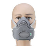 New PM2.5 Gas Protection Filter Face Respirator Anti Dust Smog Mask 3600 N95 Health
