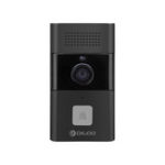 New DIGOO DG-XYB 720P HD WIFI Wireless Smart Video Doorbell Two-way Audio Message Function Smart Home Security Monitor
