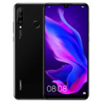 New HUAWEI Nova 4e 24MP Triple Rear Camera 6.15 inch 6GB 128GB Kirin 710 Octa core 4G Smartphone