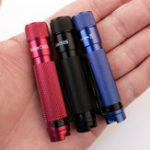 New Sofirn C01S BLF Mini 95 CRI SST20 4000K Mini Keychain Light AAA EDC LED Flashlight Twisty Flashlight