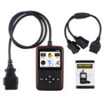 New V500 CR HD Heavy Duty Car Truck Code Reader Diagnostic Scanner Tool
