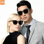 New XIAOMI Mijia TS Sunglasses Nylon Polarized UV400 Outdoor