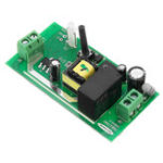 New 85V-265V AC Smart Remote Control Switch Module Electronic Wireless Wifi Switch Module for Smart Home