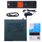New AE-32956921820 GTMedia V9 Super Full HD DVB-S2 Satellite Receiver 1 Year Europe Cline Same Freesat V9 Super Upgrade From Freesat V8 Super Spanish