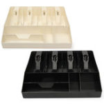 New Cash Register Till Insert Tray Replacement Money Coin Cashier Holder Drawer Storage Box