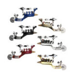 New Professional Tattoo Machine Part Liner Shader Motor Titanium
