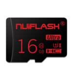 New Nuiflash NF-TF 02 C10 Memory Card 16GB 32GB 64GB 128GB TF Card Data Storage Card for Phone Camera