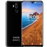 New OUKITEL K9 7.12 Inch FHD+ Waterdrop Display 6000mAh 4GB RAM 64GB ROM Helio P35 Octa Core 2.3GHz 4G Smartphone