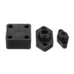 New Machifit 5/8/8.5mm Linear Rail Shaft Support Horizontal Vertical Support CNC Parts for Linear Shaft Optical Axis