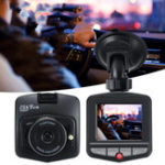 New 2.6 Inch 1080P Full HD Loop Recording Car DVR Camera