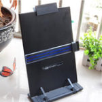 New Computer Monitor Bracket Document Typewriter Reading Frame Adjustable Office Stationery Supplies