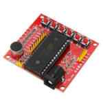 New 3pcs ISD1700 Series Voice Recording and Playing Serial Module