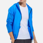 New Mens Outdoor Breathable Spring Fast Drying Coats