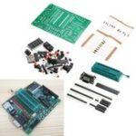 New C51 MCU Development Board DIY Learning System Board Experimenter Kit