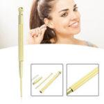 New Medical Flexible Copper Ear Massage Acupuncture Pen