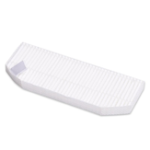 New Hepa Cotton Filter for Ecovacs S800-EG Deebot 800 Series Vacuum Cleaner Robotic Air Purifier Filter Replacement Parts