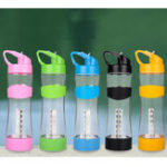 New Multifunctional Camping Lighting Water Cup Night light LED Outdoor Travel Camping Sports Kettle Light