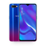 New OPPO K1 6.4 Inch FHD+ Waterdrop Screen 25.0MP Front Camera 3600mAh 4GB RAM 64GB ROM Snapdragon 660 Octa Core 1.95GHz 4G Smartphone