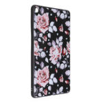 New TPU Back Case Cover Tablet Case for Xiaomi Mipad 4 Plus – Rose Version