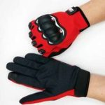 New Outdoor Tactical Gloves Full Finger Gloves Slip Resistant Gloves For Cycling Camping Hunting