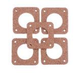 New 5PCS 42*42mm Cork Gasket Nema 17 Stepper Motor Damper For 42 Motor Absorber 3D Printer Part