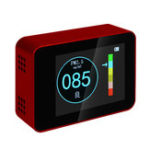 New Laser PM2.5 Detector LCD Portable Air Quality Tester