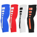 New 1 X Arm Sleeves Quick-Drying Wear-Resistant Sports Outdoor Riding Sun Protection Basketball Sleeve Elbow Pads