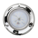 New 20LED 12V Marine Boat Car Vehicle Auto Round Roof Ceiling Interior Dome Lights Lamp