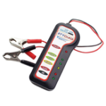 New XTYDIAG 12V Car Battery Tester Analyzer With 6 LED Clear Display