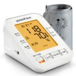 New Mrosaa Yuwell YE690A Automatic Blood Pressure Monitor