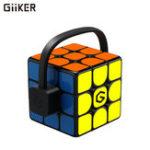 New Xiaomi Giiker i3S Full Bright Ver. Super Cube Smart Magic Magnetic Bluetooth APP Sync Puzzle