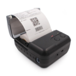 New Yoko 80HB Portable Wireless Bluetooth Thermal Printer Mini Bluetooth Thermal Receipt Printer for iOS Android Windows