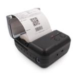 New Yoko 80HB Portable Wireless Bluetooth Thermal Printer Mini Bluetooth Thermal Receipt Printer for iOS Android Windows
